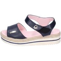 Schoenen Dames Sandalen / Open schoenen Lancetti Sandalen BJ944 ,