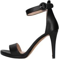 Schoenen Dames Sandalen / Open schoenen L'amour 200 BLACK