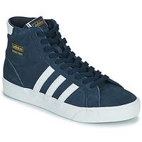 Schoenen Hoge sneakers adidas Originals BASKET PROFI Marine