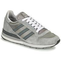 Schoenen Lage sneakers adidas Originals ZX 500 Grijs