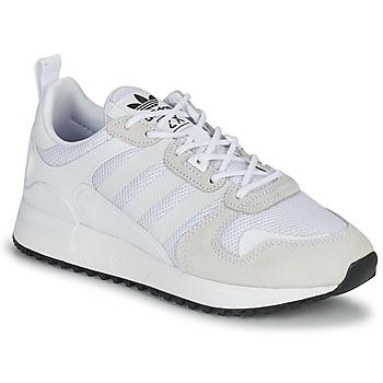 Schoenen Lage sneakers adidas Originals ZX 700 HD Wit