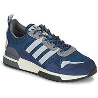 Schoenen Lage sneakers adidas Originals ZX 700 HD Blauw