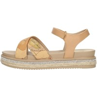 Schoenen Dames Sandalen / Open schoenen Alviero Martini P3A2109030326 Beige