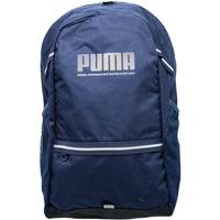 Tassen Rugzakken Puma Plus Blauw