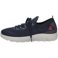 Schoenen Heren Lage sneakers Luisetti 31118TE Blue