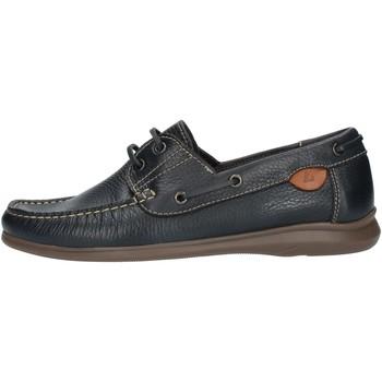 Schoenen Heren Derby Luisetti 33902NA Blue