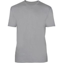 Textiel T-shirts korte mouwen Gildan 64EZ0 Grind