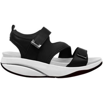 Schoenen Dames Sandalen / Open schoenen Mbt SANDALEN  AZA W ZWART