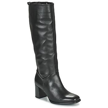 Schoenen Dames Hoge laarzen Gabor 7562927 Zwart