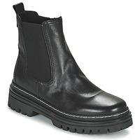 Schoenen Dames Laarzen Gabor 7172027 Zwart