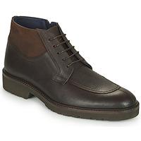 Schoenen Heren Laarzen Fluchos CAVALIER Bruin