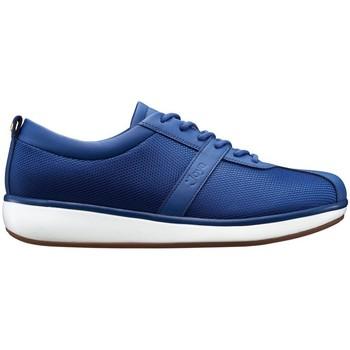 Schoenen Dames Lage sneakers Joya SCHOENEN  EMMA W BLAUW