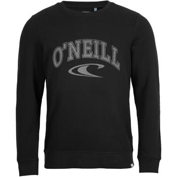 Textiel Heren Sweaters / Sweatshirts O'neill LM State Crew Zwart