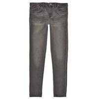 Textiel Meisjes Skinny Jeans Levi's 710 SUPER SKINNY FIT JEANS Blauw