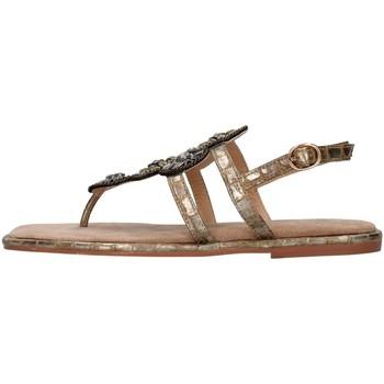 Schoenen Dames Sandalen / Open schoenen Alma Blue V21BL9013 BRONZE