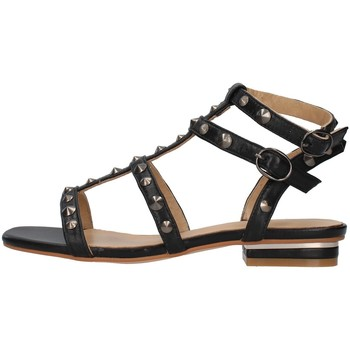 Schoenen Dames Sandalen / Open schoenen Alma En Pena V21313 BLACK