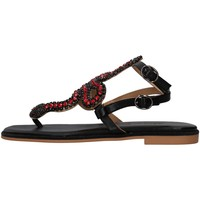 Schoenen Dames Sandalen / Open schoenen Alma En Pena V21415 BLACK