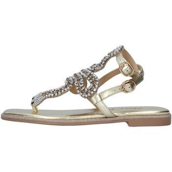 Schoenen Dames Sandalen / Open schoenen Alma En Pena V21415 GOLD