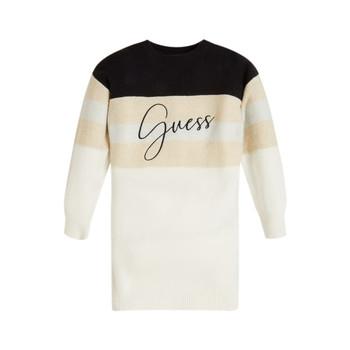 Textiel Meisjes Korte jurken Guess HOULLA Multicolour