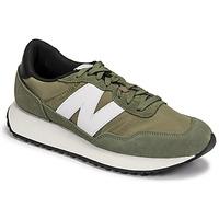 Schoenen Heren Lage sneakers New Balance 237 Kaki
