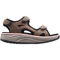 Schoenen Dames Sandalen / Open schoenen Joya KOMODO LICHTBRUIN