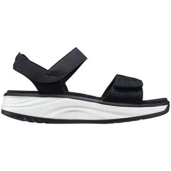 Schoenen Dames Sandalen / Open schoenen Joya BLOEMEN SIERADEN ZWART