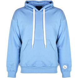 Textiel Heren Sweaters / Sweatshirts Xagon Man  Blauw