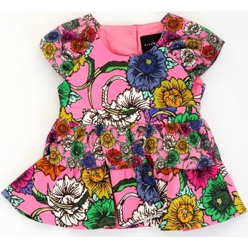 Textiel Meisjes Korte jurken John Richmond RIP21030VE Rosa