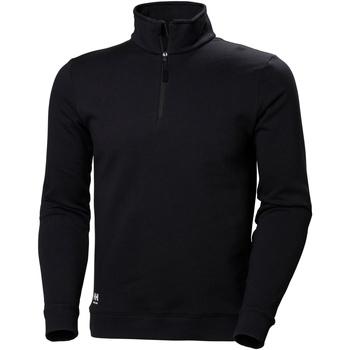 Textiel Heren Sweaters / Sweatshirts Helly Hansen 79210 Zwart