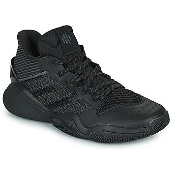 Schoenen Basketbal adidas Performance HARDEN STEPBACK Zwart