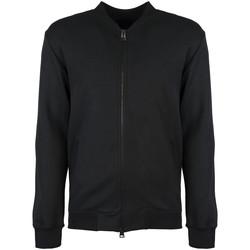 Textiel Heren Sweaters / Sweatshirts La Haine Inside Us  Zwart