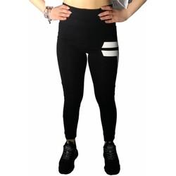 Textiel Dames Leggings Richmond Sport UWP21053LE Black