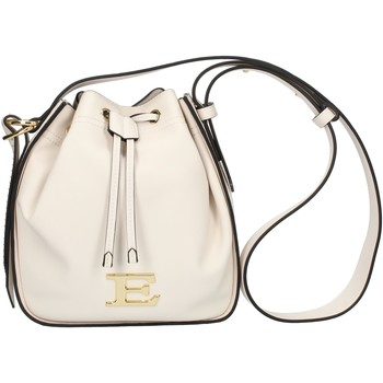 Tassen Dames Handtassen lang hengsel Ermanno Scervino 12401139 Ivory