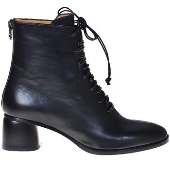 Schoenen Dames Laarzen Triver Flight 111-02 Zwart