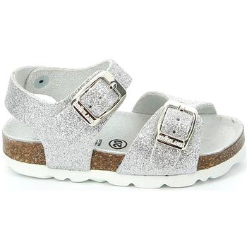 Schoenen Kinderen Sandalen / Open schoenen Grunland SB0024 Grijs