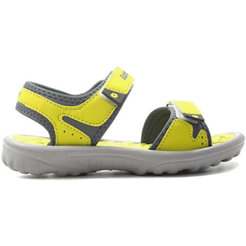 Schoenen Kinderen Sandalen / Open schoenen Lotto L55098 Geel
