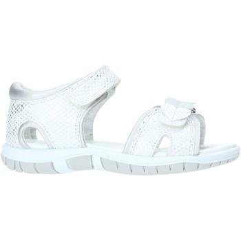 Schoenen Kinderen Sandalen / Open schoenen Chicco 01063387000000 Wit