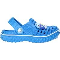 Schoenen Kinderen Espadrilles Chicco 01061751000000 Blauw
