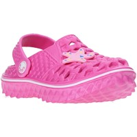 Schoenen Kinderen Sandalen / Open schoenen Chicco 01061751000000 Paars