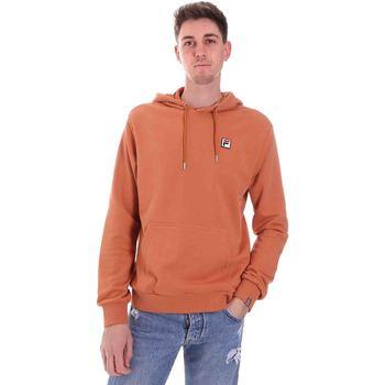Textiel Heren Sweaters / Sweatshirts Fila 688566 Oranje