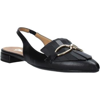 Schoenen Dames Ballerina's Grace Shoes 521T062 Zwart
