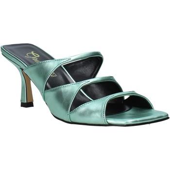 Schoenen Dames Sandalen / Open schoenen Grace Shoes 395R005 Groen