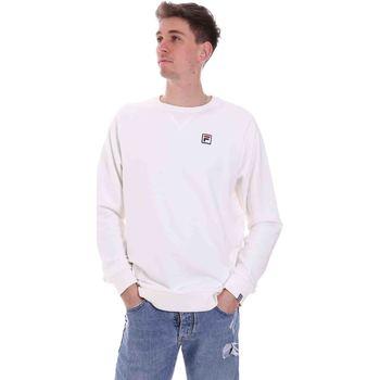 Textiel Heren Sweaters / Sweatshirts Fila 688563 Beige