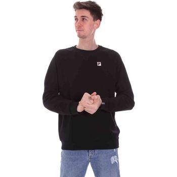 Textiel Heren Sweaters / Sweatshirts Fila 688563 Zwart