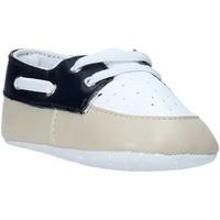 Schoenen Kinderen Babyslofjes Chicco 01065106000000 Wit