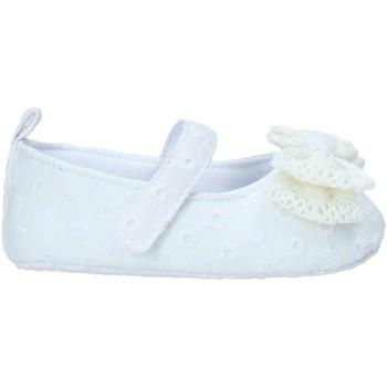 Schoenen Meisjes Babyslofjes Chicco 01063413000000 Wit