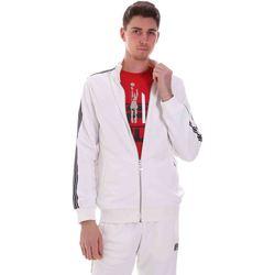 Textiel Heren Sweaters / Sweatshirts Fila 688550 Wit