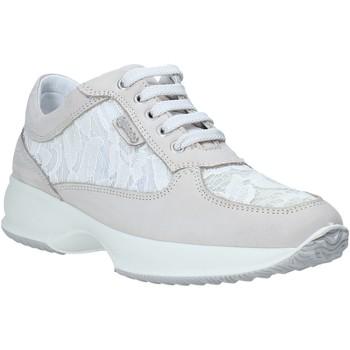 Schoenen Dames Lage sneakers IgI&CO 7160100 Wit