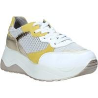 Schoenen Dames Lage sneakers IgI&CO 7154022 Wit