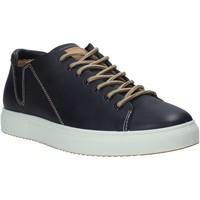 Schoenen Heren Lage sneakers IgI&CO 7128200 Blauw